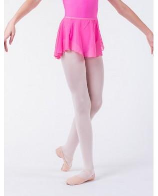 Pink Daphné Ballet Skirt