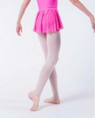 Jupette de Danse Daphné Rose