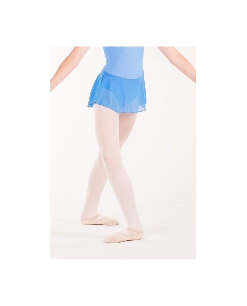 Jupette de Danse Daphne Bleu