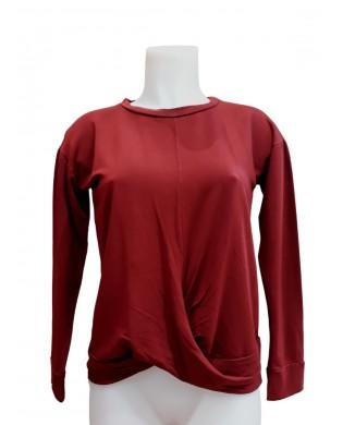 Sweatshirt für Damen in...