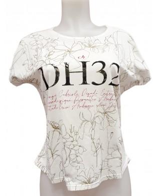 Damen-Sport-T-Shirt DH32