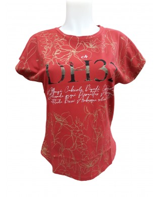 Women's t-shirt DH32