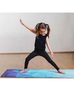 Tapis de Yoga pour Enfant