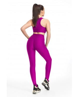 Leggings Anti-Cellulite Fantasy
