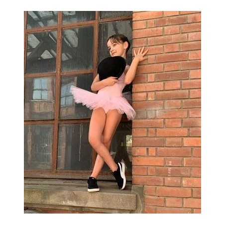 Set with Body and Tutu for Girls