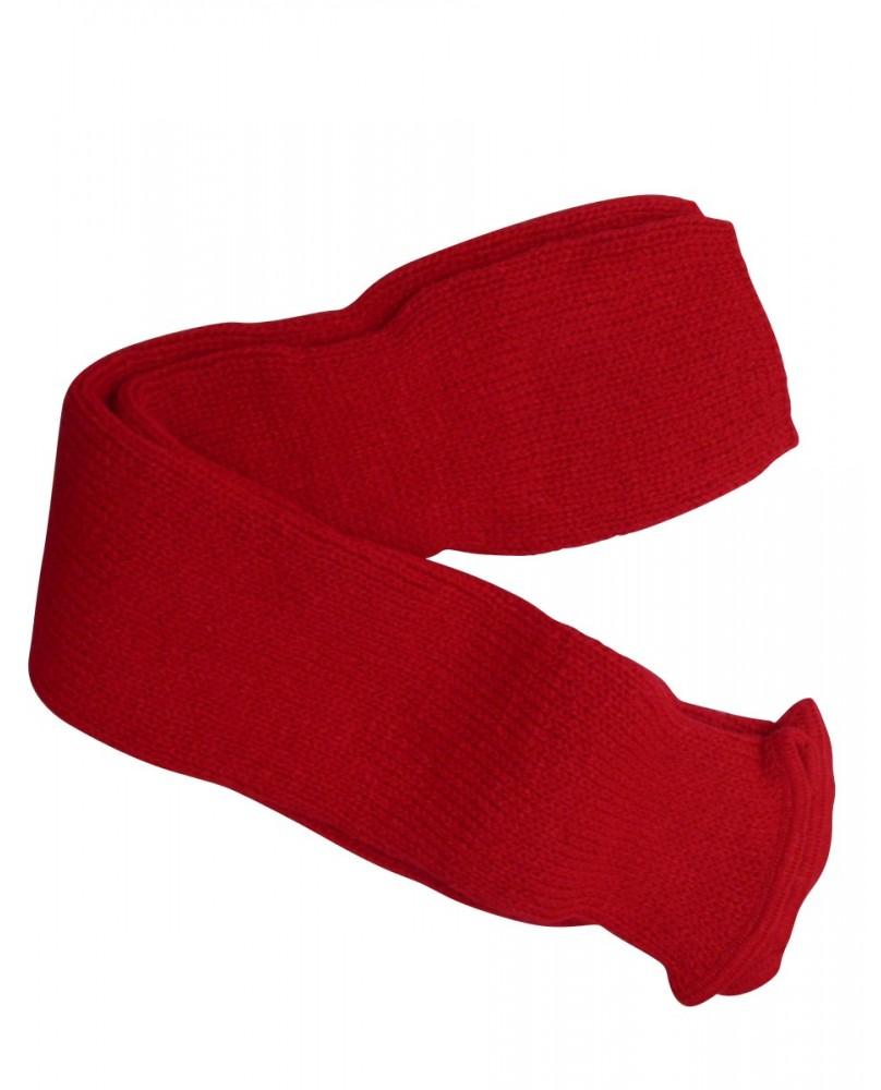 Jambières de Danse Rouge