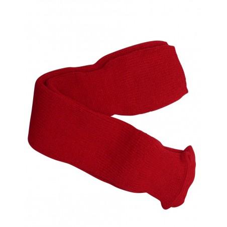 Red Leg Warmer
