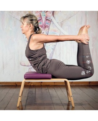Leggings Yoga Femme