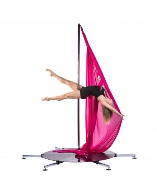 Lufttuch für Pole Dance...