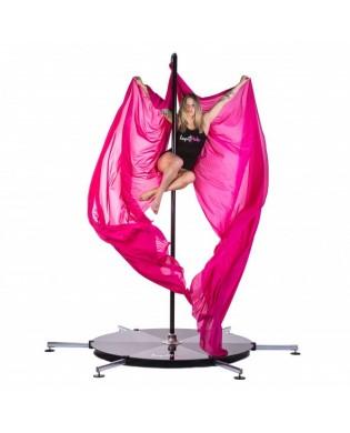 Tissu Aérien pour Podium Pole Dance