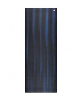 Tapis de Yoga PROlite Noir Bleu