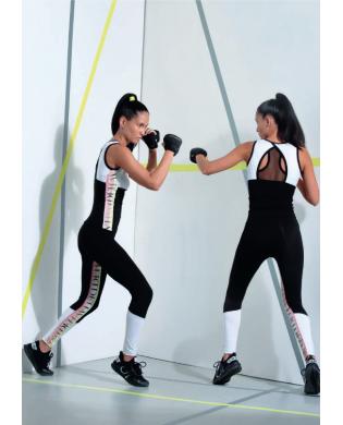 Leggings B44416 pour femme sportive