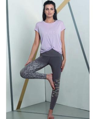 Damen Yoga Leggings