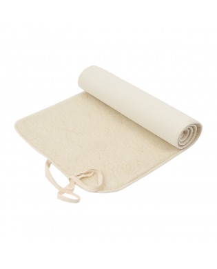 Yoga Mat in Merino Wool