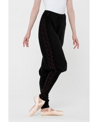 Pantalon d'Echauffement Wearmoi Jalendra
