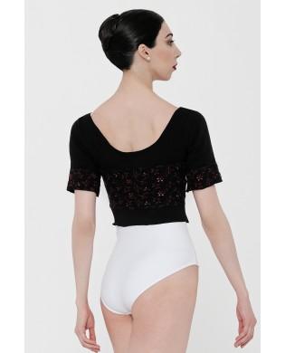 Rosea Women's short sleeve...
