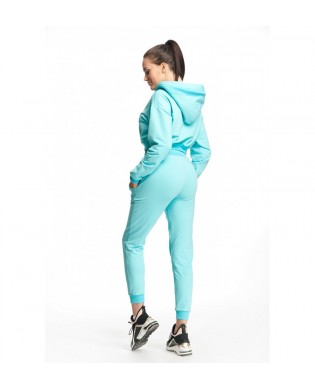 Mint jogging pants for...