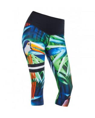Jungle Sporthose für Damen