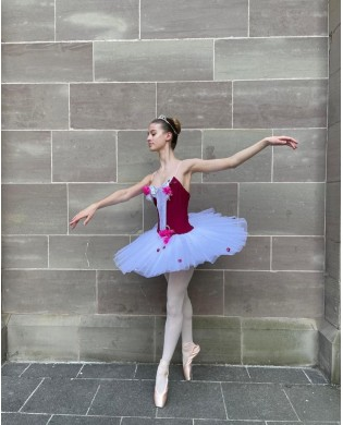 Professional Tutu hand made in France