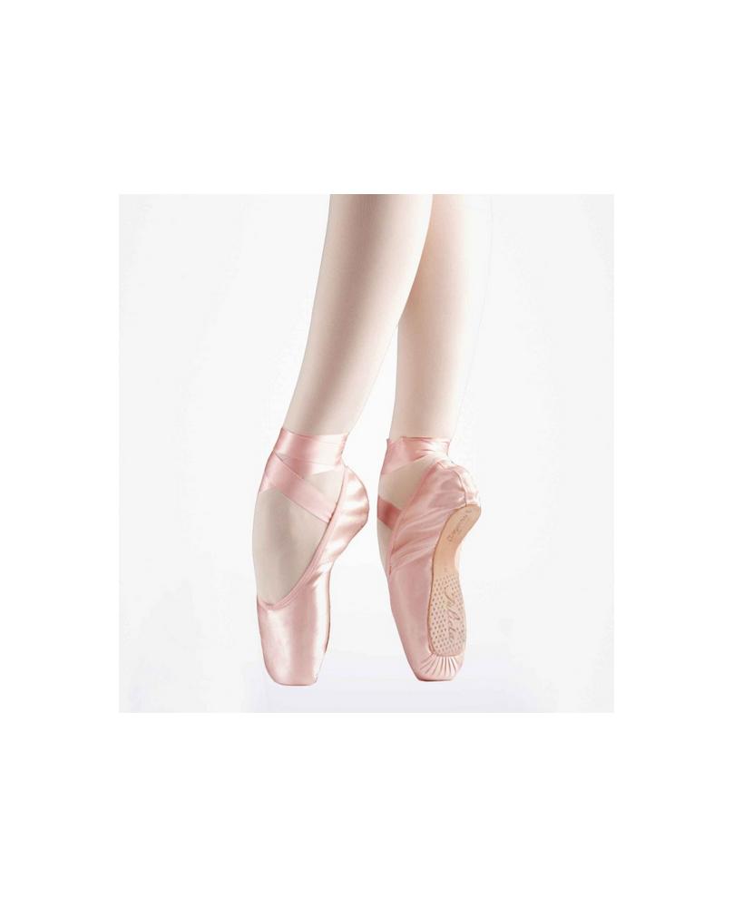 Julieta Ballett Spitzenschuhe aus Repetto