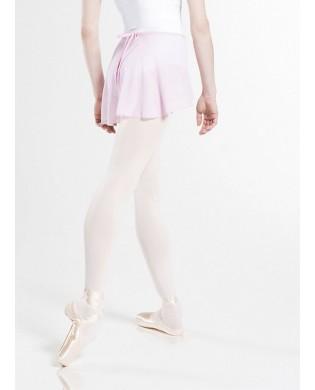 Jupette de Danse classique Rose Pastel pour fille