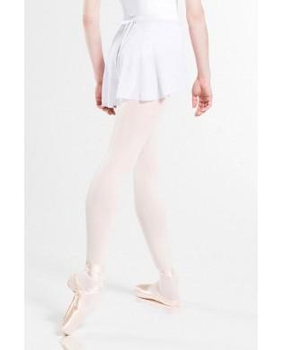 Dolly ballett Tanzrock- Weiß