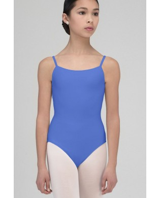 Justaucorps Danse Fille Diane French blue