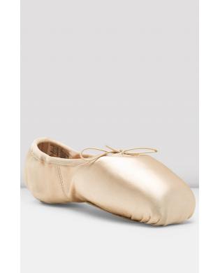 Pointes Stretch Bi-Semelle Superlative Bloch Dance S0176L