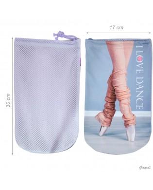 Dance bag for Pointes Sur Pointes