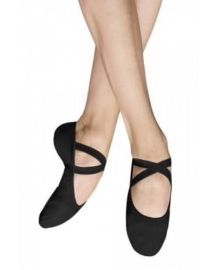 Performa Men Ballet Slippers S0284M black