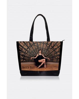 Wearmoi Ballet Dance Bag DIV107