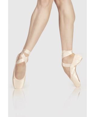 Pointe Shoes ALFA Sole 3/4 Wear Moi