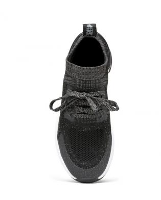 Black Alcyone Sneakers S0929L Bloch