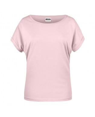 T-shirt Femme Décontracté