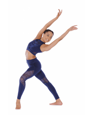 Legging Sport Femme Ezra