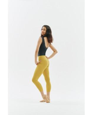 Legging Collant Uni Yoga et...