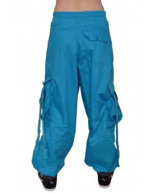 Baggy UFO Danse & Fitness Homme & Femme Turquoise