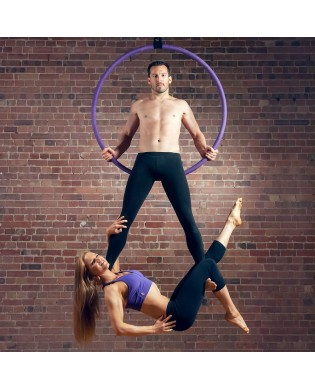 Aerial PRO Hoop 1 point of attachment