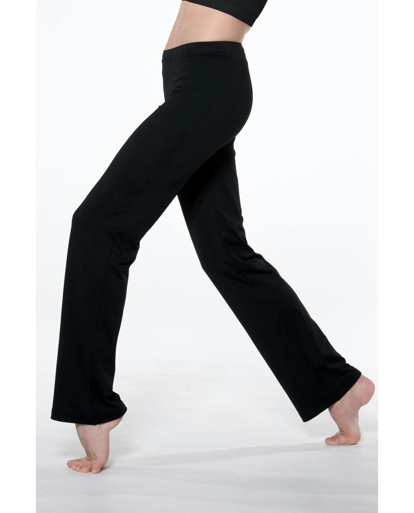 Pantalon Jazz Enfant Noir