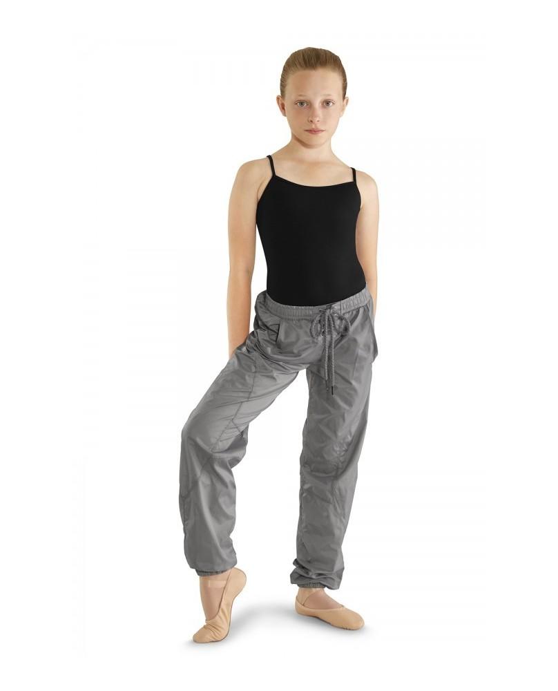 Pantalon Danse & Gym Enfant Gris