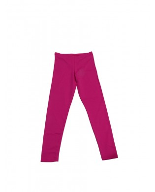 Fuchsia sport girl tights leggings