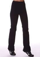 Pantalon jazz femme haut de gamme