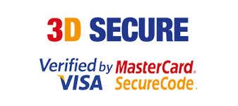 Paiement CB 3D secure