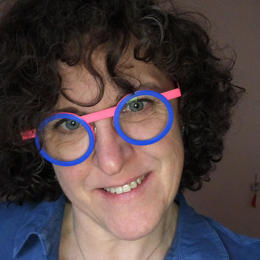 Isabelle Ritzenthaler, créatrice de Ezabel Fitnesswear