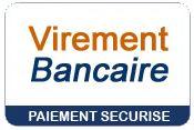 Virement bancaire, un paiement sécurisé