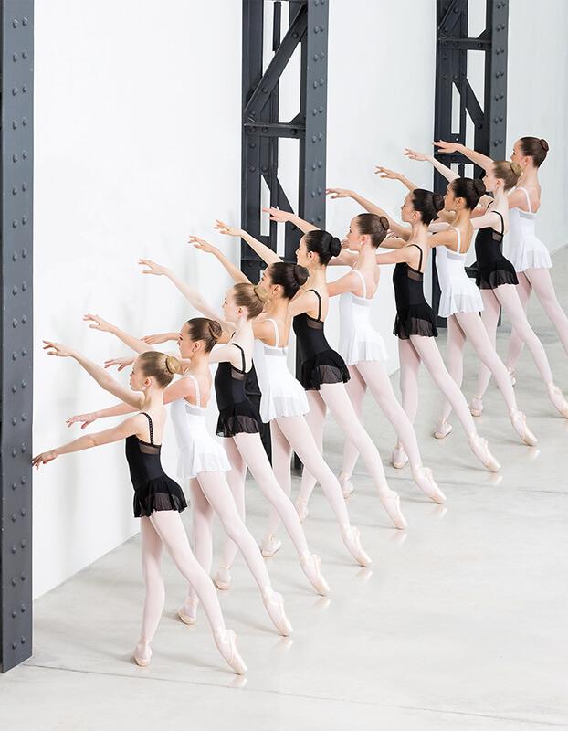Ballet Dress, tunics for girls